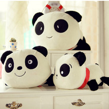"""Buy 1pcs 8""""20cm cute Panda doll queen expression smile Papa Bear plush toy doll baby bear birthday gift girl boys children toys for $3.43 in AliExpress store"""