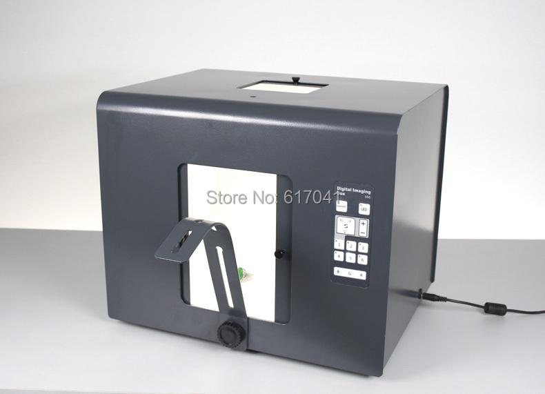 sanoto mini photo studio b350 new design led lamp. Black Bedroom Furniture Sets. Home Design Ideas