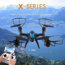 Original MJX X500 6-Axis Gyro Headless Mode One Key Return RC Quadcopter RTF 2.4GHz RC Toys modes swicth( mode1 and mode2)