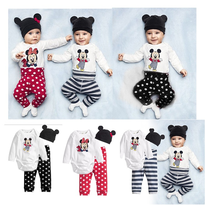 Fall Clothes For Baby Girl | Bbg Clothing