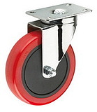 3 -inch stainless steel wheel casters furniture round<br><br>Aliexpress