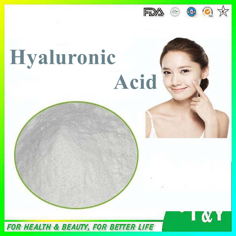 100% pure hyaluronic acid powder/hyaluronic acid serum<br><br>Aliexpress