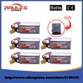 2016 Free Shipping 5pcs lots Bateria LiPo Battery 11 1V 1500Mah 3S 40C Max 60C XT60
