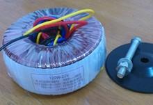 Buy HIFIBOY copper enamel wire toroidal transformer (Ring transformer) power amplifier dedicated transformer120w Output 22V15V for $25.80 in AliExpress store