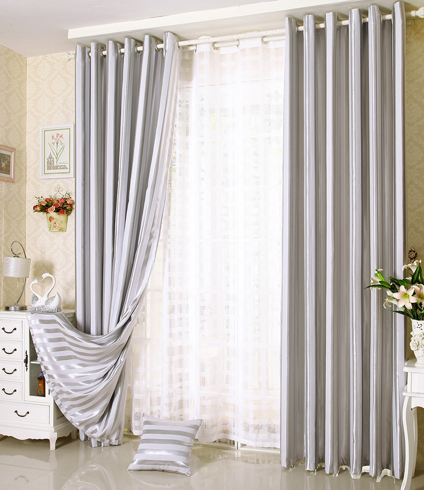 Curtains blackout curtains picture more detailed picture for Hotel drapes for sale