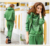 2013 Autumn Winter   New women's fashion thick fleece sweater sports three-piece suit Free shipping