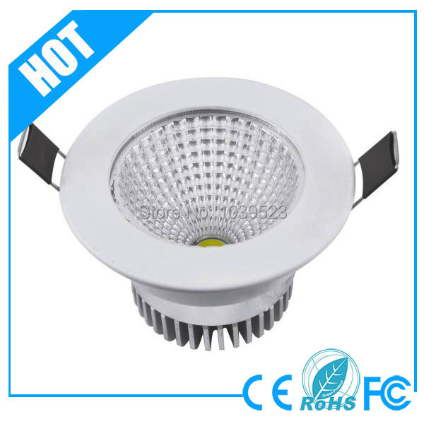 2015 years hot sell 5watt cob led downlight for discount with best price in l - Discount televiseur led ...