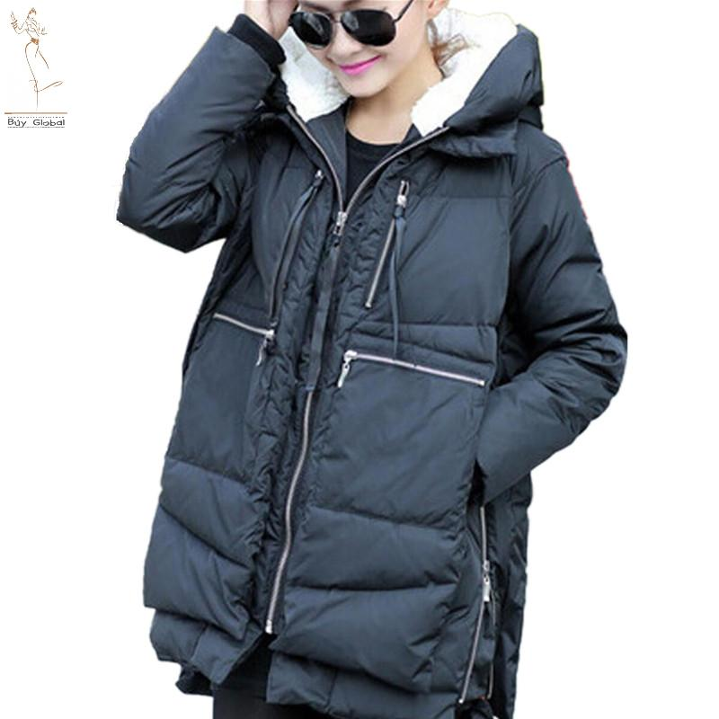Here is out ultimate list of the Top 25 Best Warm Winter Coats for Women arctic air with fill-power goose down-which is super warm, soft and packable. the Orolay Women's.