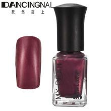 1pcs Nail Polish Fashion 6ml Color Changing Thermal Peel Off Nail Art Varnish Decor Charming Change Long Persistence(China (Mainland))