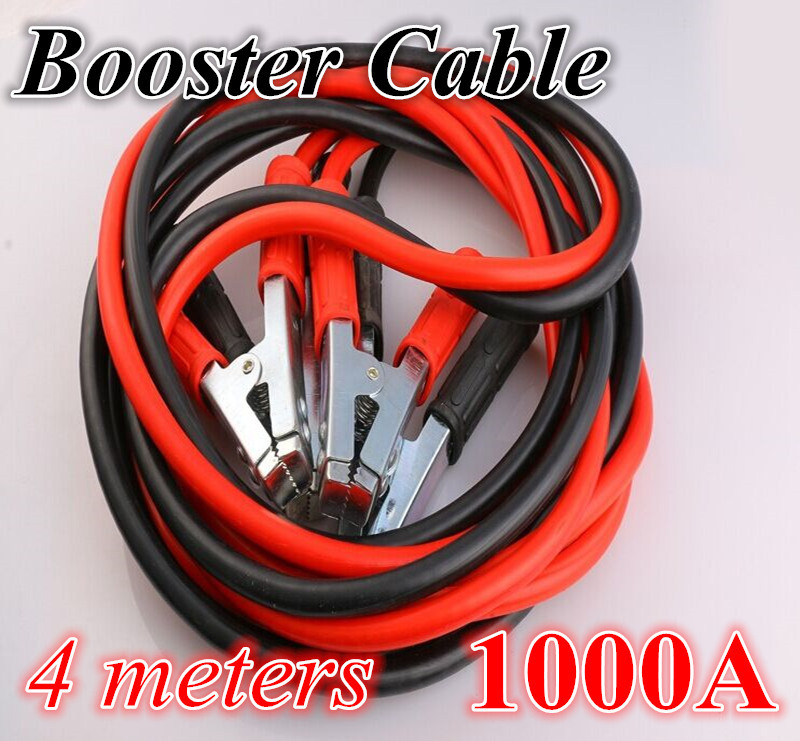 1000a Car Booster Cable 4