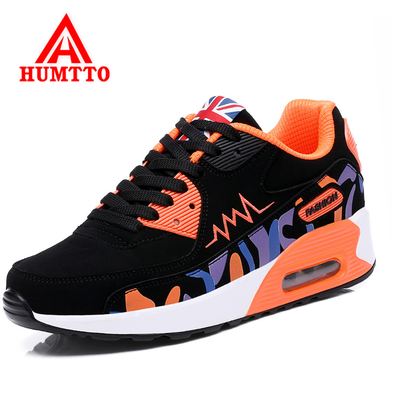 2016 new arrival running shoes height increasing