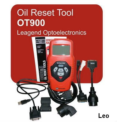 Hot Sale Oil Light Reset Tool OT900(China (Mainland))