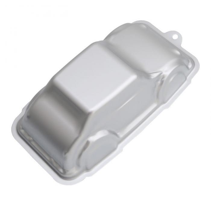 Набор для работы с мастикой «сделай сам» форма пирожных автомобиля алюминиевый