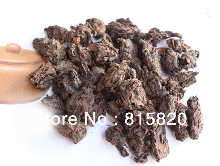 1995Year,100g Royal Puer tea,old Fermented puerh tea,LaoChaTou puer tea, loose puer tea, Ripe Puerh Tea, Free Shipping<br><br>Aliexpress