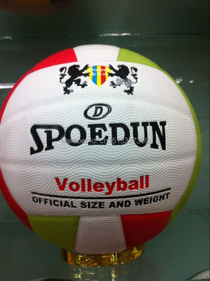 2015 top microfiber PU Volleyball Sports Official Size & Weight Indoor Compitition Ball Training Ball Beach Volleyball Ball(China (Mainland))