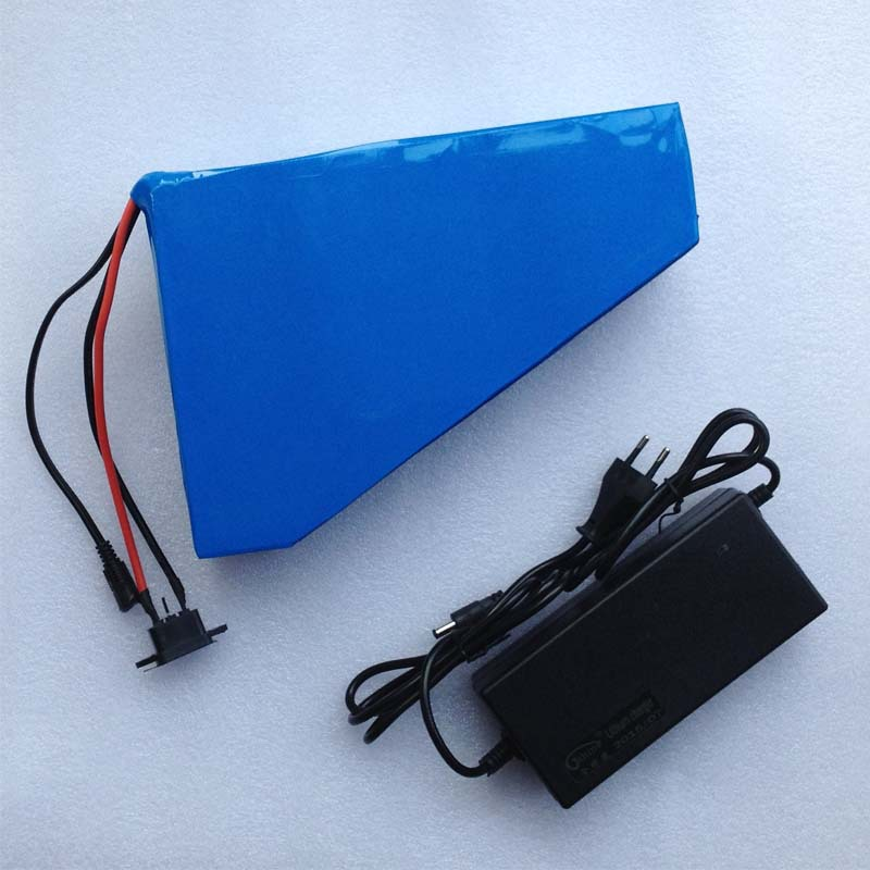 Triangle Electric Bike Battery 48v 20ah Lithium Ion