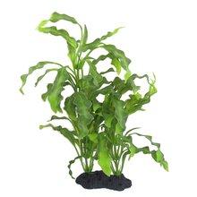"DSHA New Hot Aquarium Fish Pet 15.7"" Plastic Manmade UnderWater Green Plants(China (Mainland))"
