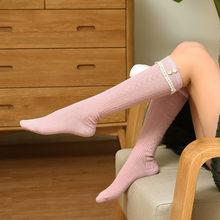 ผู้หญิงฤดูหนาวผ้าฝ้ายอบอุ่นถักถุงเท้ารอง(China)