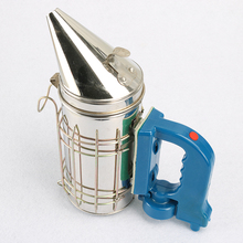 Apiculture Beekeeping Tools Stainless Steel Electric Bee Smoker