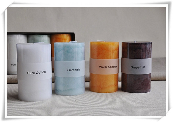 Aromatherapy Candles For Sleep Scent Sleep Candles Home