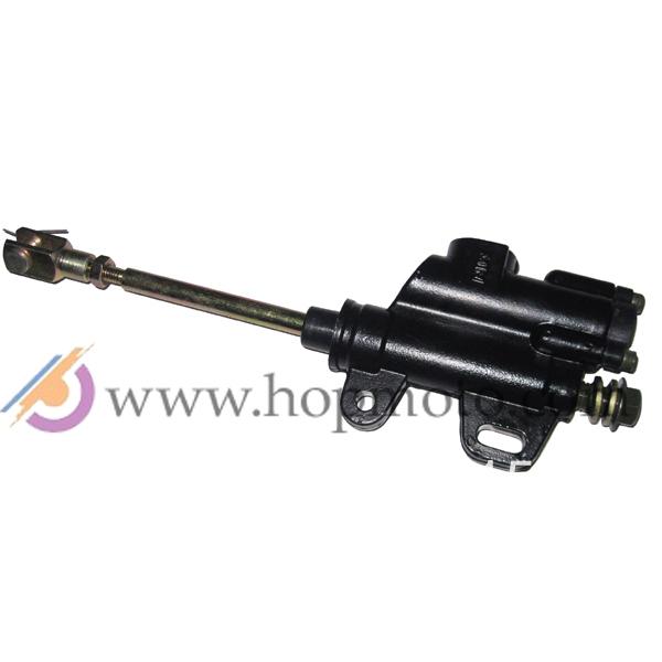 Aluminum brake pump for dirt bike, dirt bike spare parts, brake system