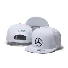 New Brand Baseball Cap Lewis Hamiltons Signature Edition Snapback Hat F1 Champion Racing Sports AMG Automobile Trucker Men Hats(China (Mainland))
