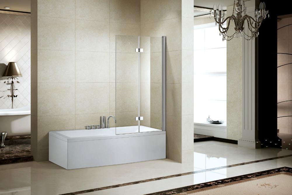 Porte doccia per vasca da bagno design casa creativa e mobili ispiratori - Vasca bagno con porta ...