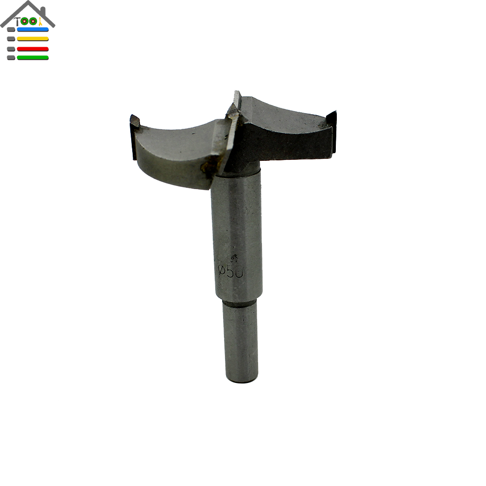 1PC 50mm Tungsten Carbide Forstner Tips Core Drill Bits Wood Drilling Hinge Open Hole Saw Cutter Woodworking Wooden Power Tools(China (Mainland))