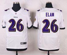 HOT Elite men Baltimore Ravens 52 Ray Lewis 26 Matt Elam 11 Kamar Aiken 5 Joe Flacco D-4(China (Mainland))