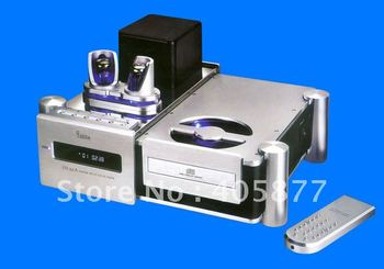 Yaqin SD-32A HighEnd HiFi CD / HDCD Tube Player, 12AT7 x 2 Tube