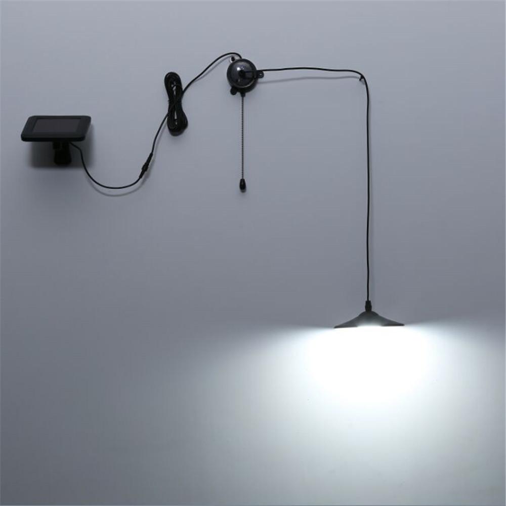 Int rieur solaire lampes promotion achetez des int rieur for Lampe solaire interieur