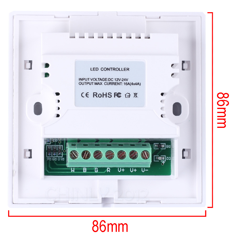 Dimmer Led Picture More Detailed About Diy Home Lighting