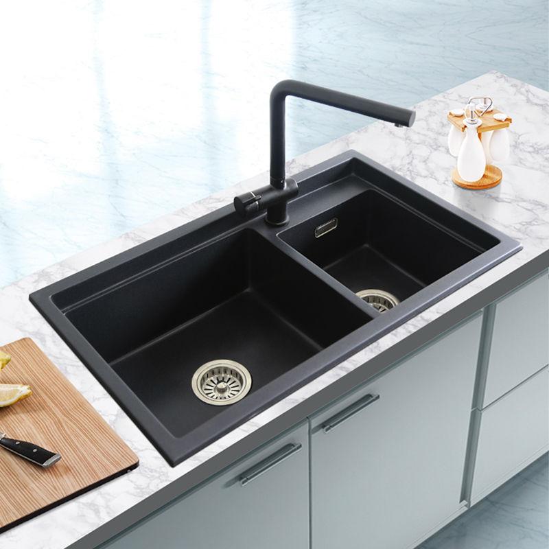 Popular Quartz Kitchen Sinks Buy Cheap Quartz Kitchen Sinks Lots From China Quartz Kitchen Sinks