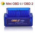 Super Mini OBD2 OBDII Bluetooth Auto Diagnostic Scanner Code Reader for Windows Android Compatible with Torque