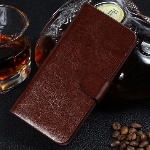 High Quality New Original Lenovo S856 Leather Case Flip Cover for Lenovo S 856 Case Phone Cover In Stock Free Shipping(China (Mainland))
