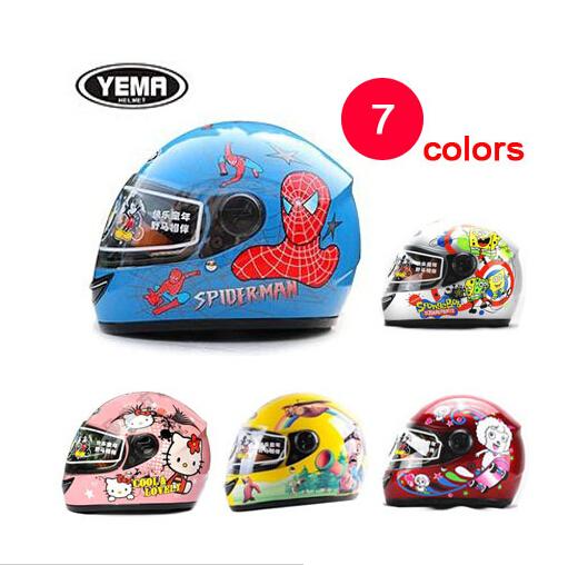 2014 High-grade children full face kids motorcycle helmet warm winter kid - MEIBEADS-Diy Jewelry Making Supplies Store store