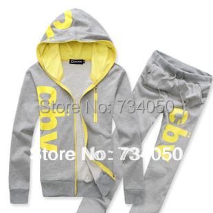 man sportswear 2013 autumn NEW sport suit men clothing track suits hoodies tracksuits male sweatshirts hip hop - Lance David's Professional Men Apparel & Accessories store