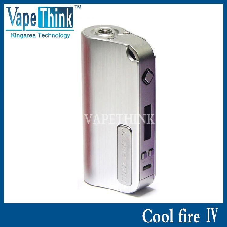 ถูก 100%เดิมInnokin iTasteไฟเย็น4บุหรี่อิเล็กทรอนิกส์ไฟเย็น4 vsไฟเย็น2
