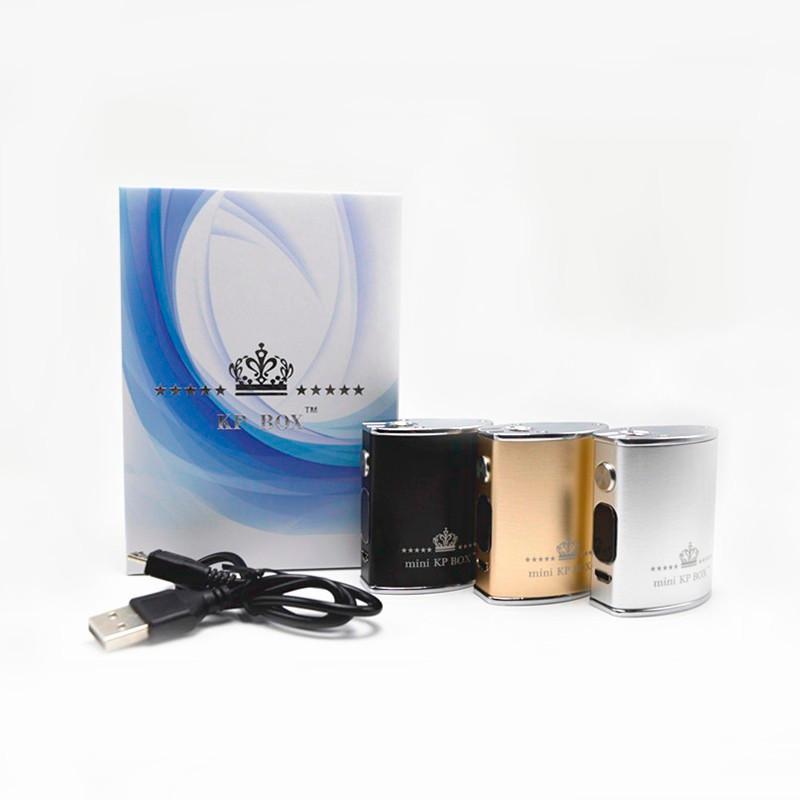 ถูก บุหรี่อิเล็กทรอนิกส์VapeพายุV60 TC60Wกล่องสมัยย่อยโอห์มควบคุมอุณหภูมิอิเล็กทรอนิกส์มอระกู่ShishaปากกาVS Istick