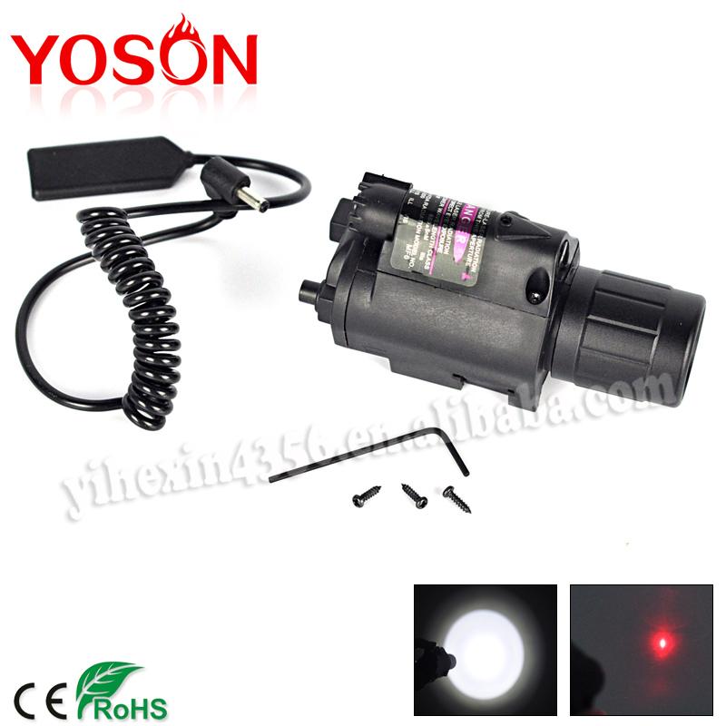 Подствольный оружейный фонарь YOSON