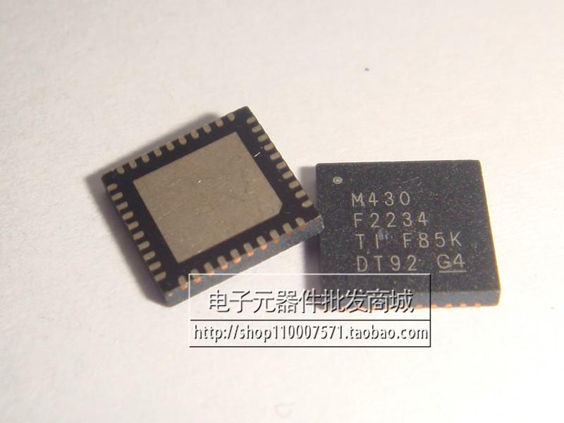 Цена MSP430F2234IRHAR