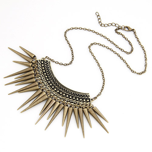 Colar Vintage Feminino 2015 Statement Necklaces & Pendants Collier Femme Jewelry Collar Mujer Fashion for Women Boho Accessories(China (Mainland))