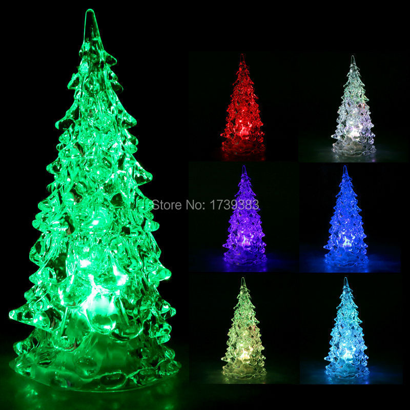 buy 10pcs lot led cristmas tree decorations new year christmas gift led dream. Black Bedroom Furniture Sets. Home Design Ideas