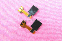Original Genuine Power On/Off button Flex Cable for Huawei Y300 phone