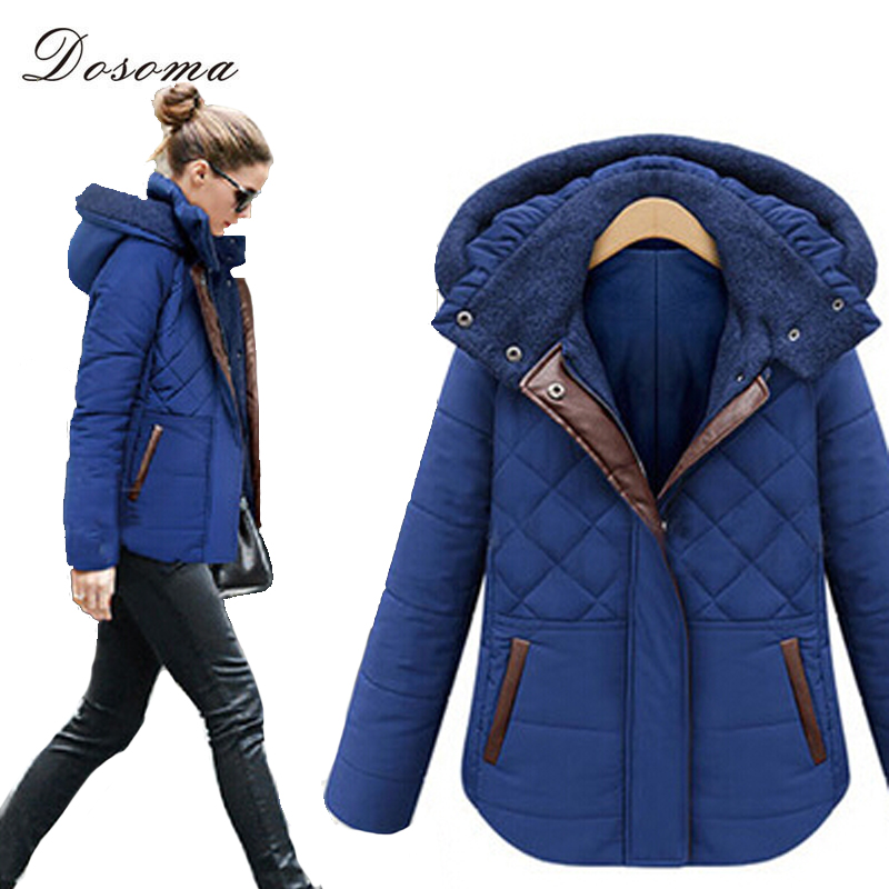 new 2015 Winter Coats Women Jackets Real Large Thick Cotton Padded Lining Ladies Down cloth china cheapОдежда и ак�е��уары<br><br><br>Aliexpress