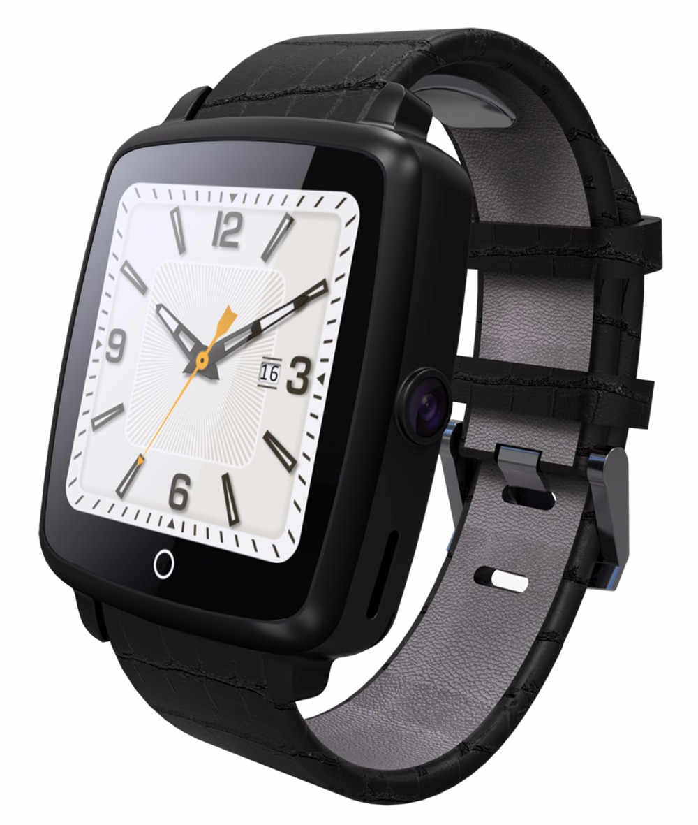 U11C Bluetooth MTK2502 GSM Smart Watch SleepTracker Digital WristWatch Wearable Devices W Camera For IOS Android Phone(China (Mainland))