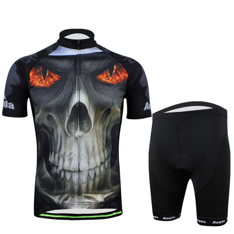 Cycling clothing NEW 2015 Team Cycling wear Men Bike Outerwear Cycling jersey short sleeve Shorts Suit Uniforms best quality(China (Mainland))