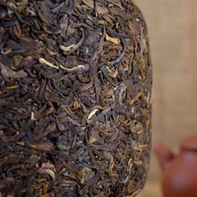 1000g Premium Shen pu erh tea Raw puer cake Shengcha with nice shape and good taste