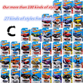 C hot wheels 1 64 Alloy car model Motorcycle Tank Sports Car Shaped Car 27 different