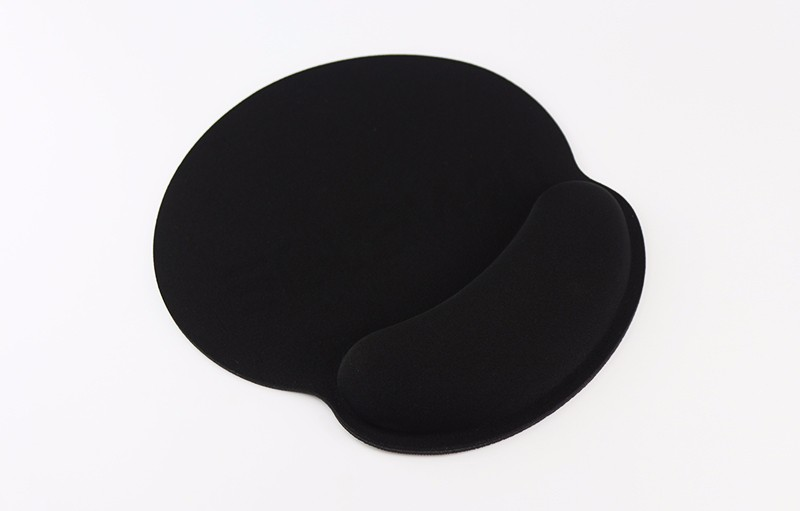 Build-in Soft Sponge Mouse Pad Anti-skid Ergonomic Mat Gel Wrist Support Gaming Healthy Mousepad for Game PC Computer